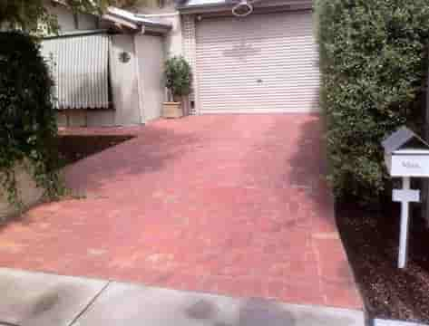 Gallery somerset paving and landscaping adelaide for Adelaide landscaping companies